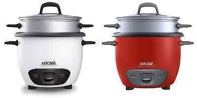 14 cup cooked pot style rice cooker