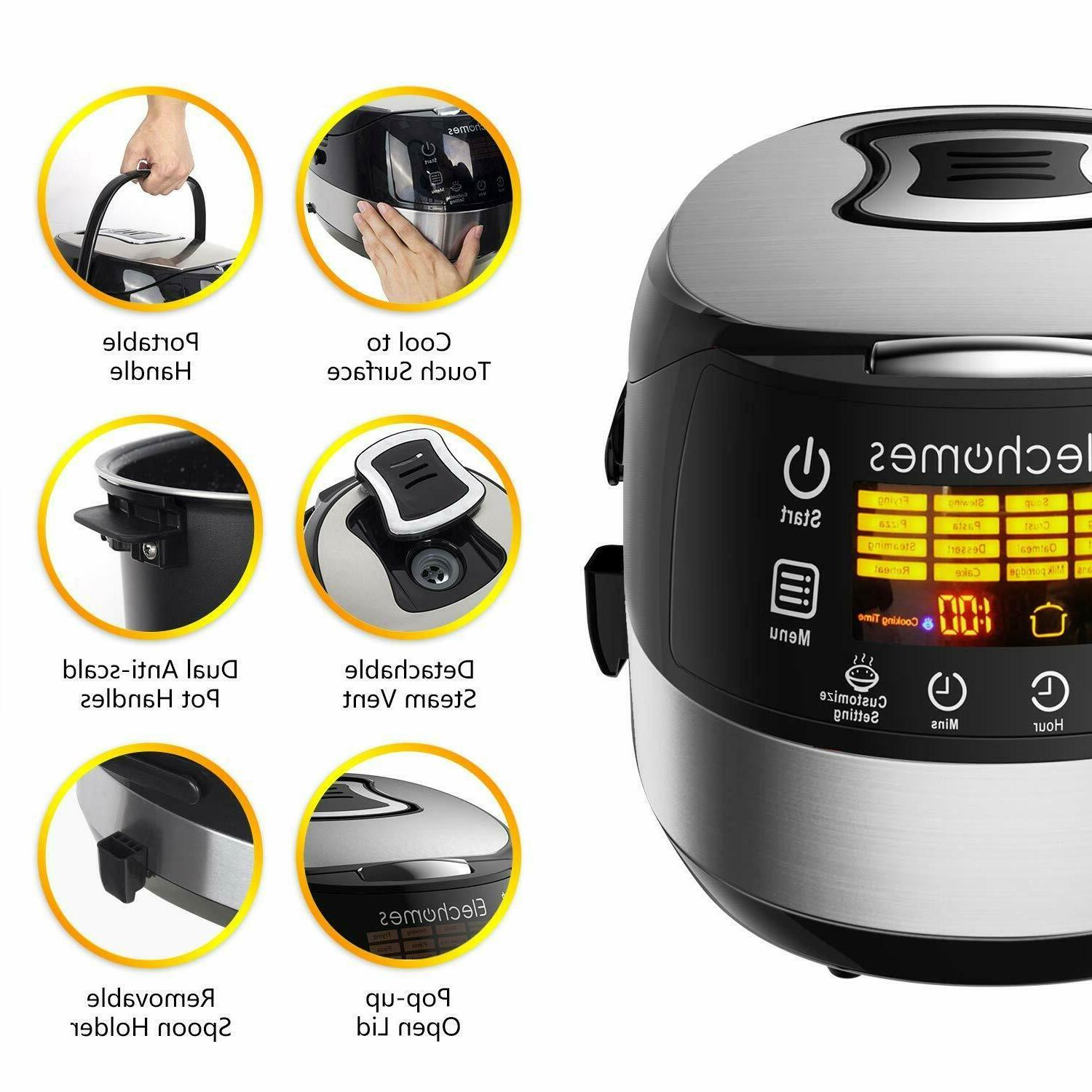 16 Multi Function LED Control New