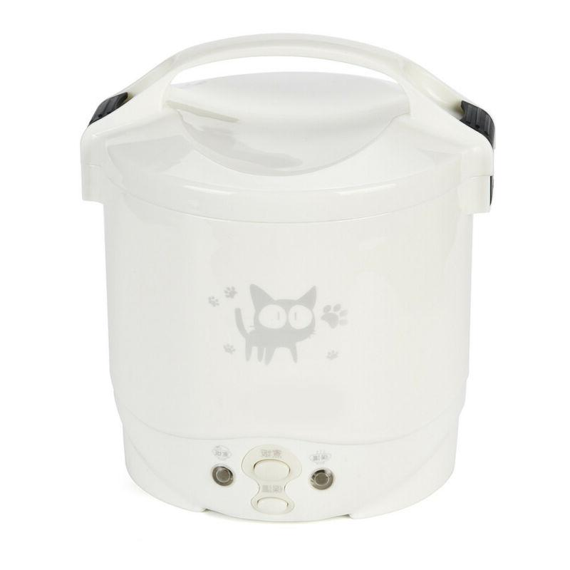 1l rice cooker electric cooking lunch box