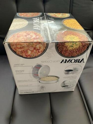 Digital Cool-Touch Rice Cooker & Food
