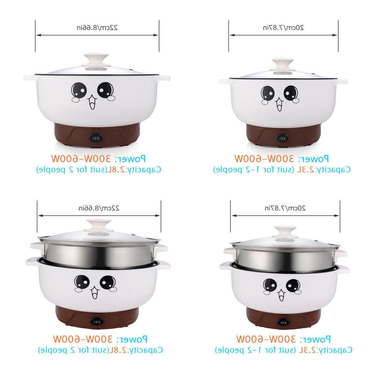 2.8L Wok Cook Stew