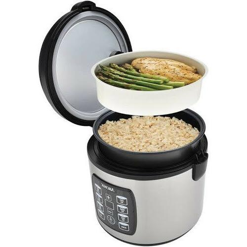 Rice Stainless Steel free ship 69%