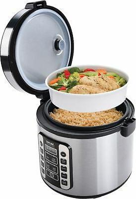 AROMA - Cooker Steamer