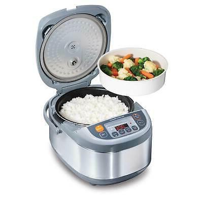 Hamilton 37570 Quart Multi Rice Cooker,