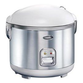 Oster 4721 Rice Cooker, Stainless