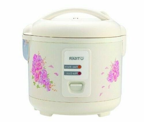 5 5 cup uncooked rice cooker