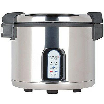 57130 ricemaster rice cooker holder electric 30