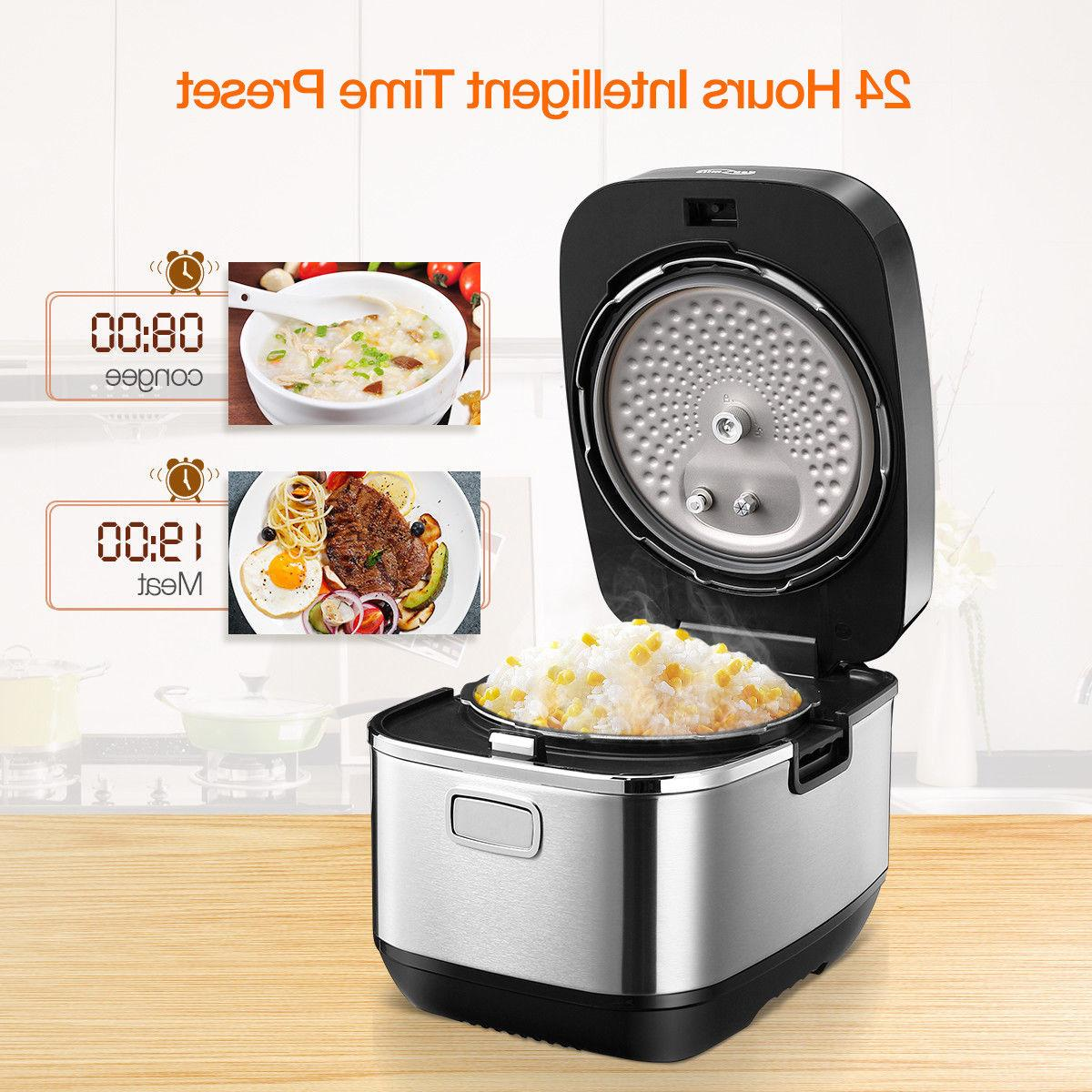 Housmile 5Quart 1000W Electric Induction System