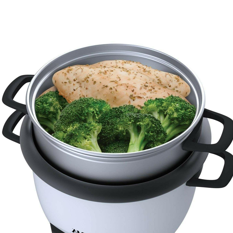 Aroma Housewares 6-Cup Pot Style Food