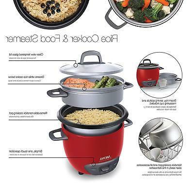 Aroma Housewares Style Rice Food