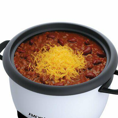 Electric Cooker Cup One-Touch