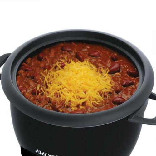 Aroma 6-Cup Rice Steamer,...