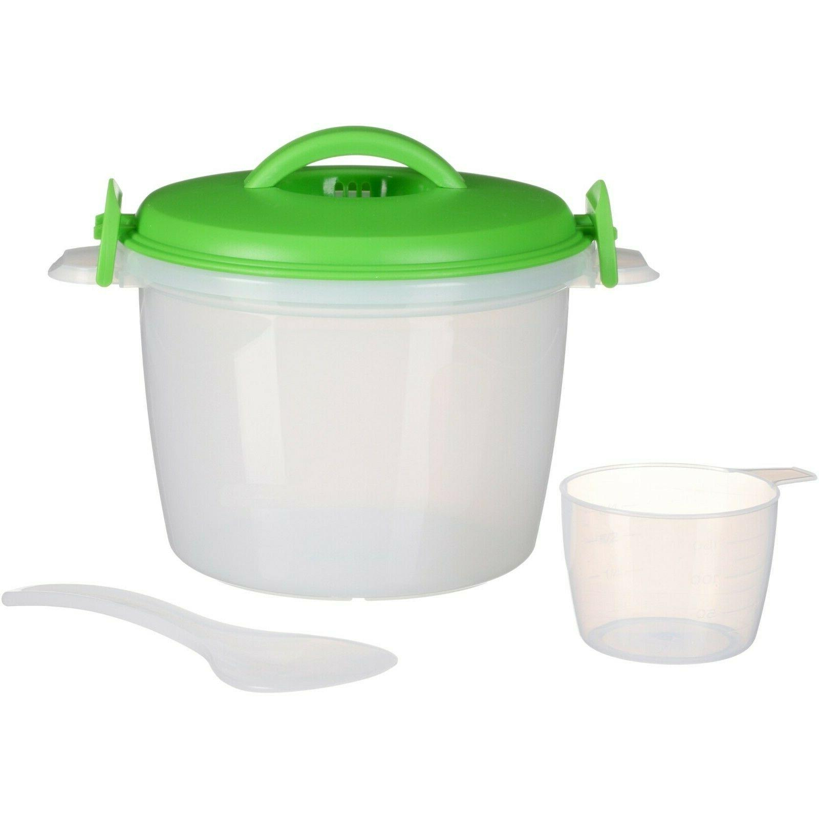 6-Cup Rice Cooker Set Gadgets