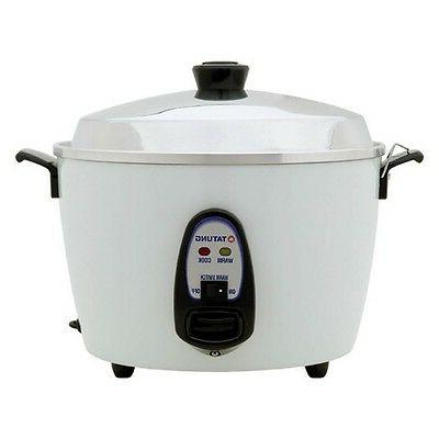 Tatung 6 Indirect Heating Cooker Steamer TAC-6G-SF NEW