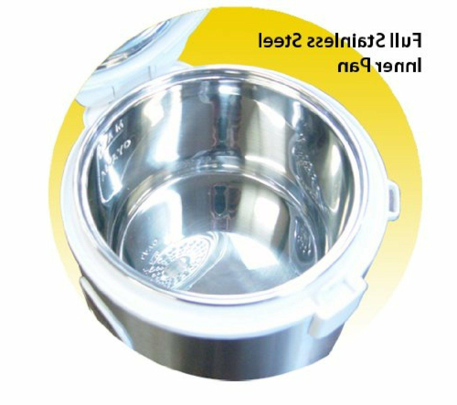 Cooking with Triple Layered Base, Stainless Black
