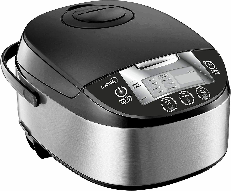 8 in 1 tastemaker rice cooker multi