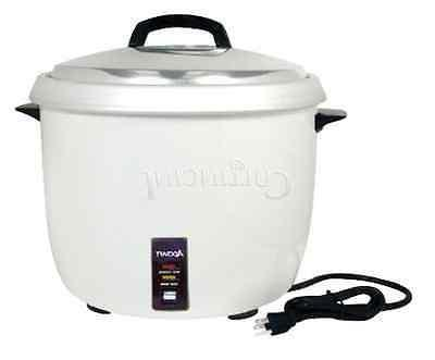 Adcraft - RC-0030 - 30 Cup Electric Commercial Rice Cooker