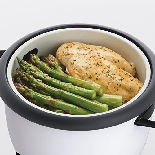 Aroma Rice Cooker Steamer