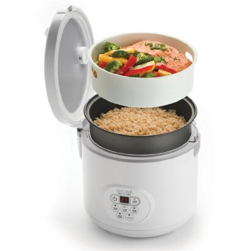 Aroma Housewares ARC-1000 Professional Series 20-Cup Rice