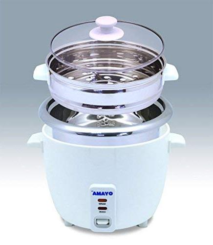 Cooker, Pot, Stainless