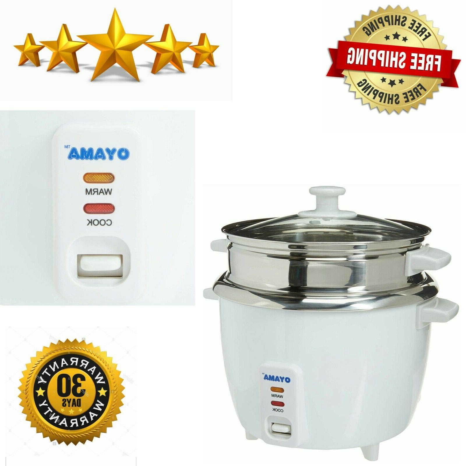 OYAMA Stainless 16-Cup   Rice Cooker, Stainless Steel Inner