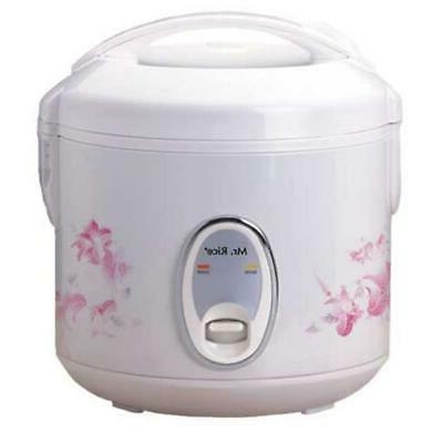 Sunpentown SC-0800P 4-Cup Rice Cooker