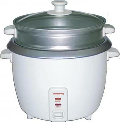 TS-480S Rice Cooker and Steamer