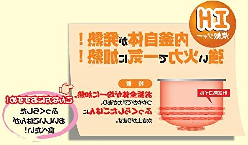 ZOJIRUSHI NP-VN10-TA Rice Cooker 1.0-Liter