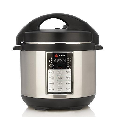 america lux 4 multi cooker