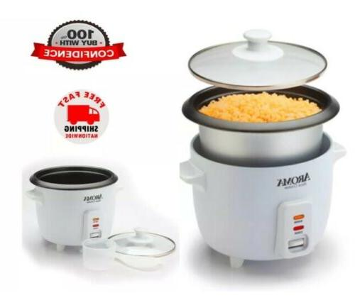 Aroma Style Rice Cooker,