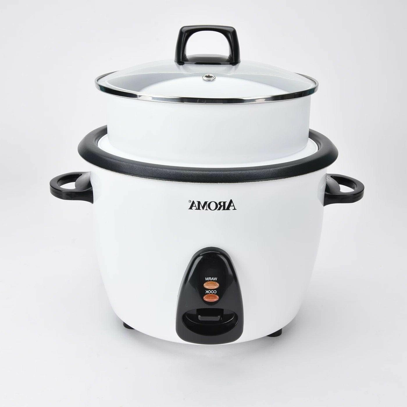 aroma electric 20 cup rice cooker