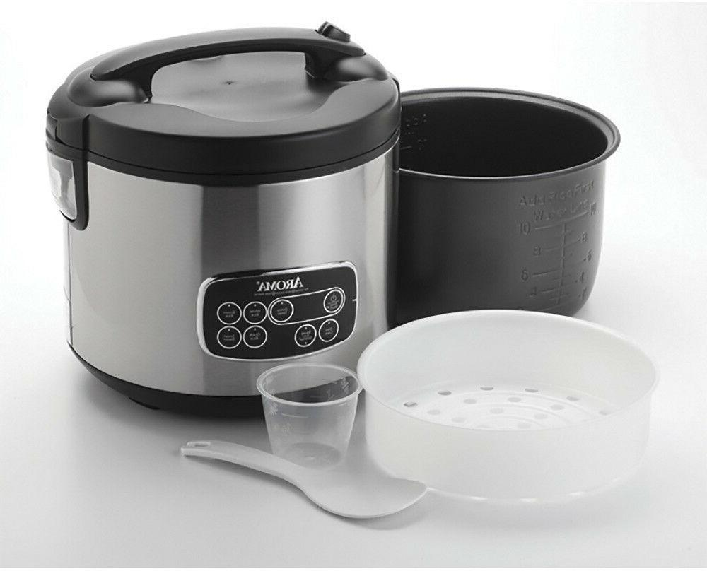 aroma rice cooker arc 3000sb slow cooker