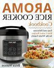 Aroma Rice Cooker Cookbook New