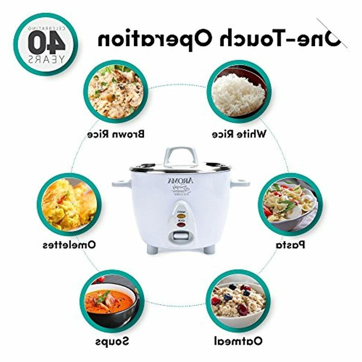 Aroma Cooker,