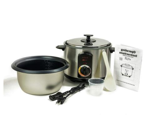 automatic persian rice cooker 7 cup