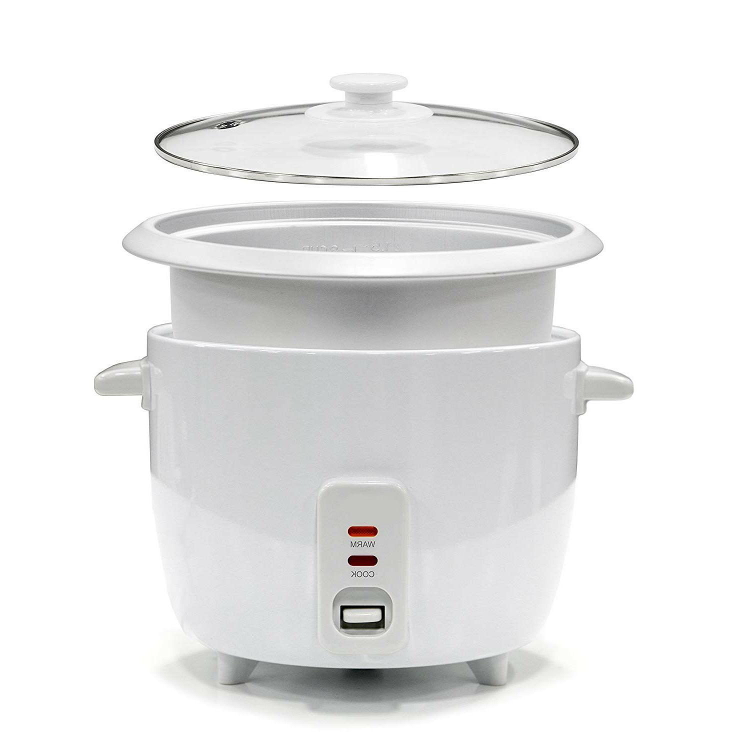 Automatic Rice Cooker Keep Stews