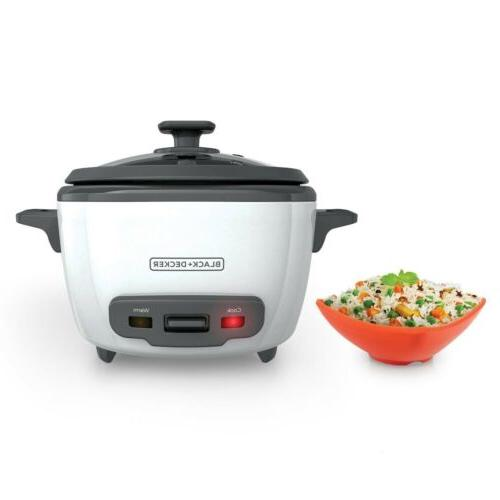 Bd 14c Rice Cooker Wht, Rice Cookers, Steamers