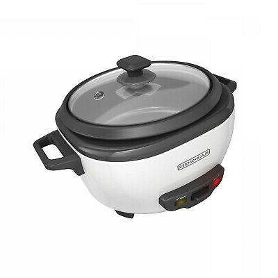 Bd 6c Cooker Wht, Steamers