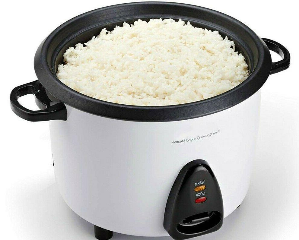 BIG RICE COOKER FOOD CUPS ELECTRIC STYLE RESTAURANT