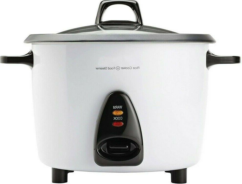 BIG RICE COOKER FOOD ELECTRIC POT RESTAURANT
