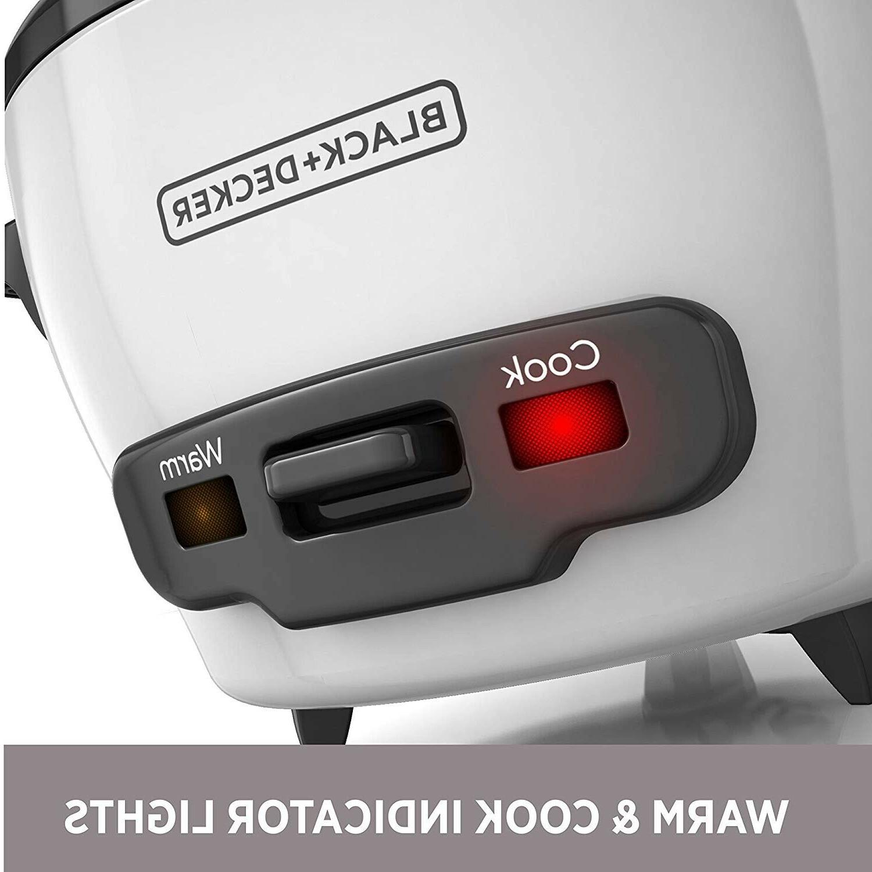 CookerRC503 White