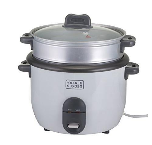 black decker rc1860 rice cooker