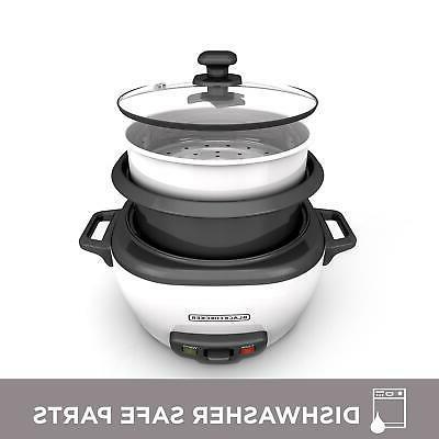 BLACK+DECKER RC506 Food Steamer 300W