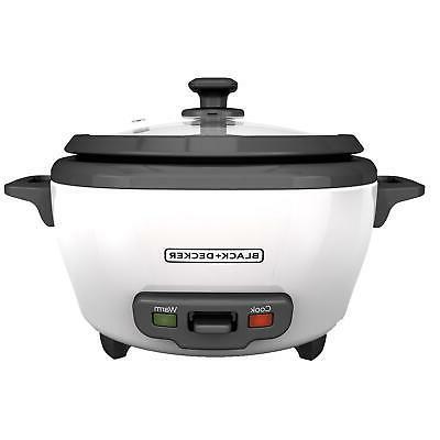 black decker rc506 rice cooker food steamer
