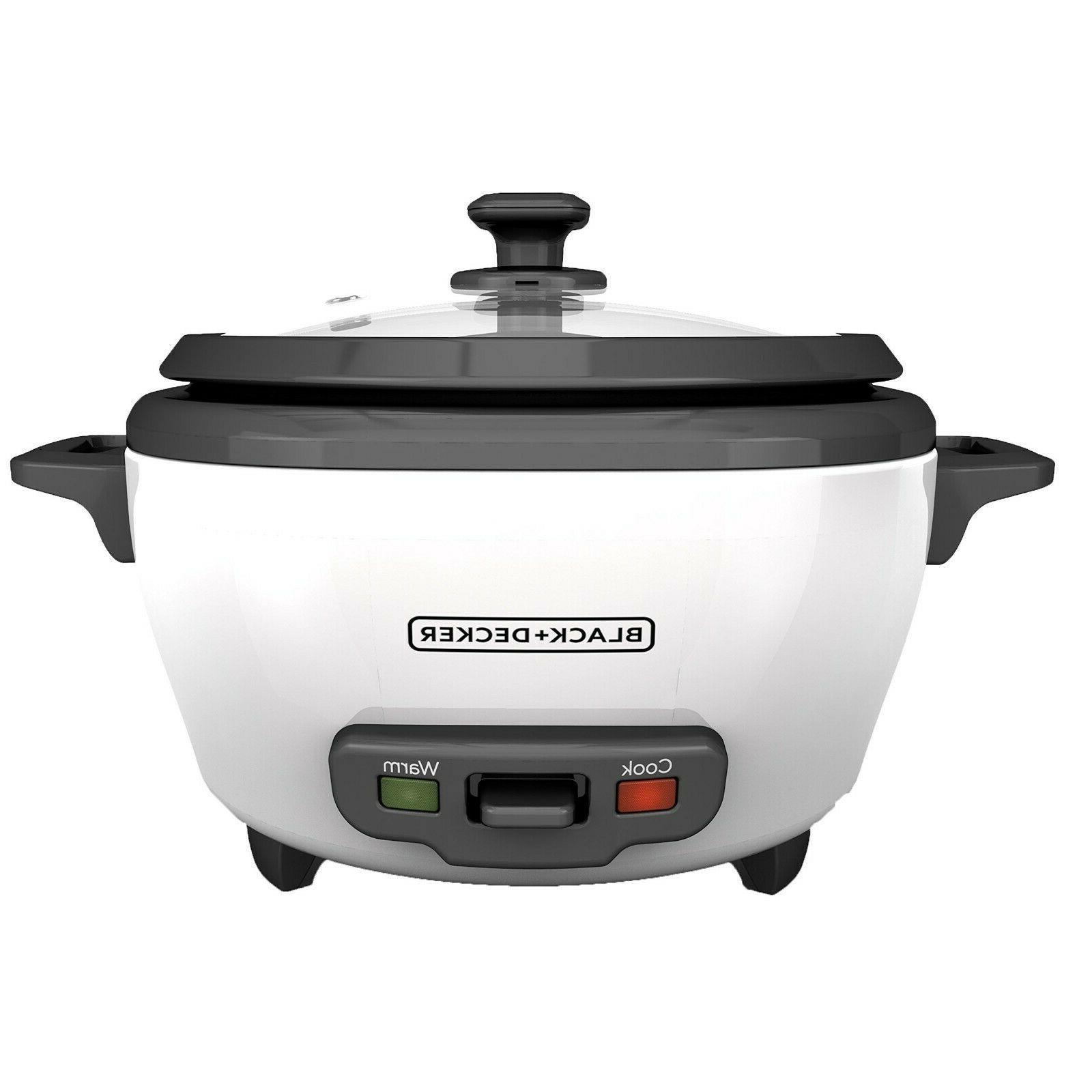 BLACK+DECKER Cooker Food Steamer