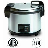 Zojirushi NYC-36 Rice & Steamer kW - -
