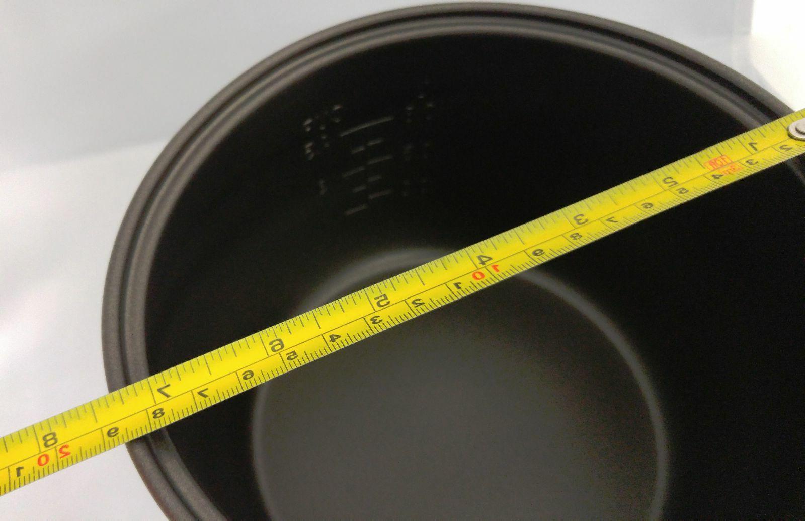 Tayama Cooking Pot 4.5 Height 4 7