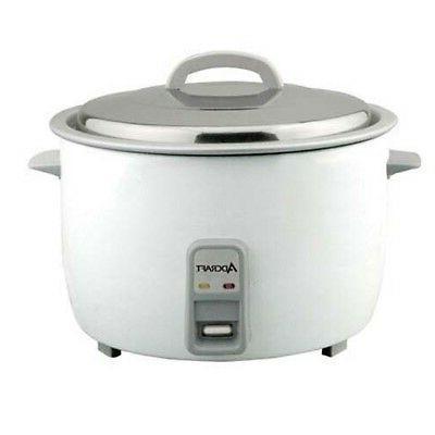 countertop heavy duty rice cooker