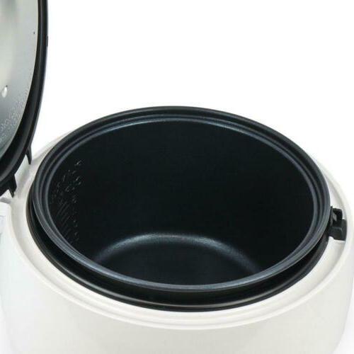 Cuckoo CR-0671V Rice Cooker, 3 Liters Quarts, Violet/White