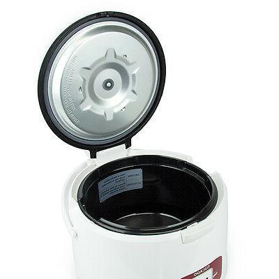 Cuckoo CR-1055 10 Cups Electric Heating